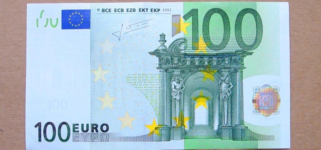 Come investire 100 Euro in Trading